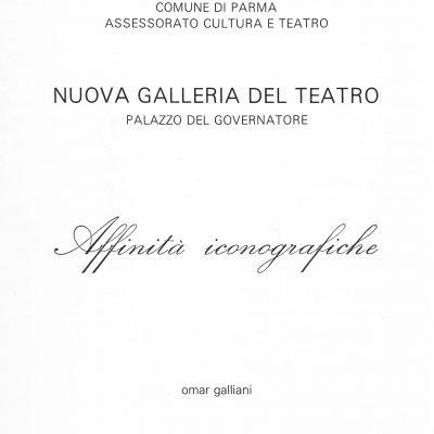 AFFINITA-ICONOGRAFICHE