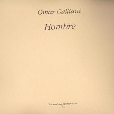 OMAR-GALLIANI-HOMBRE-EDITION-CIMAL-INTERNATIONALE-1992-PASCUAL-LUCAS-VALENCIA1