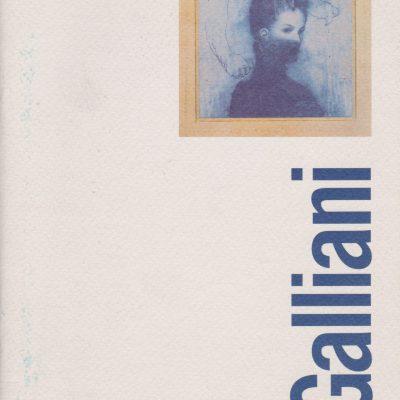 OMAR-GALLIANI-TACCUINO-DI-VIAGGIO-MUSEUM-A-A-GALERIE-LITOMYSL-1997
