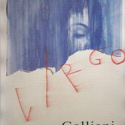 VIRGO-OMAR-GALLIANI-TESTO-ITALO-TOMASSONI-1999